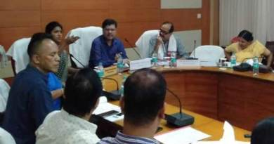 Assam: Additional CS pitches for timely implementation of welfare schemes