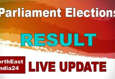 Lok Sabha Election Result-2019 : LIVE UPDATE – Northeast and INDIA