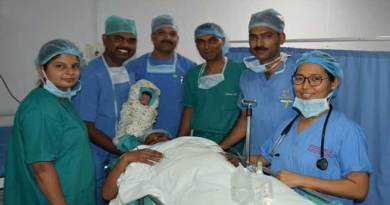 Assam: First test tube baby born at Army's 151 base hospital