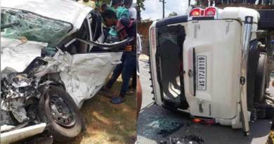 Assam: 3 of a family, driver killed in Dhubri road accident