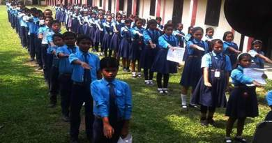 Assam: World No Tobacco Day observed in schools, health centres in Hailakandi district