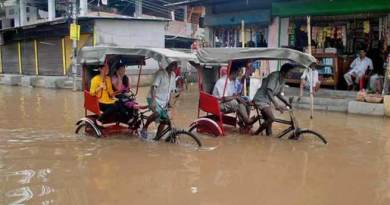 Assam: ABSU expresses concern over flood and erosion problem