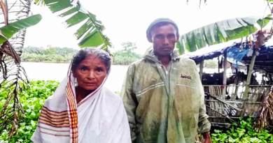 Indian Army-Going Beyond the Call of Duty during Assam Flood