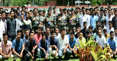 Assam: Army organises Project Swavalamban in Dinjan