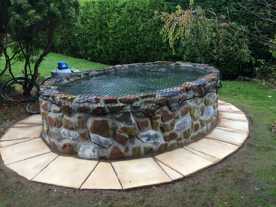 Midwest Pond Reviews Design
