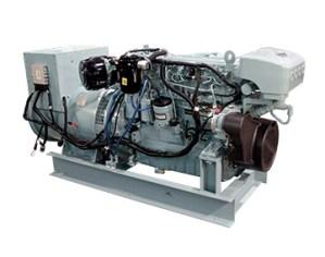 M200C12 (200kw @ 1800 RPM)