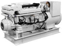 99 kW ,120-185/ 80,120-155 kw: M1066 Series