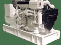 185-250 kW: M1305 Series