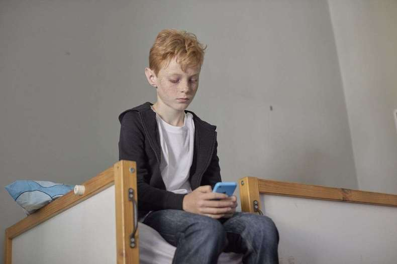 The webinars aim to help parents guide their children when it comes to playing safely online. Picture: Tom Hull