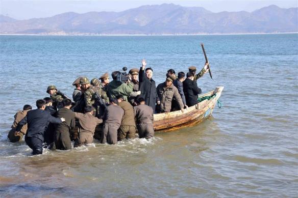 north-korean-navy