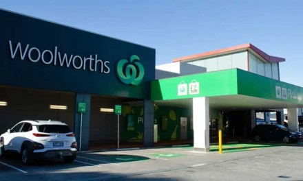 Woolworths buy local