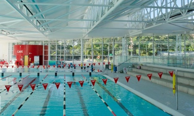Indoor pools stay closed