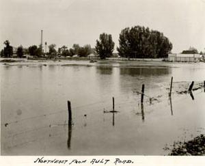 Then & Now: The Sugar Beet Neighborhoods
