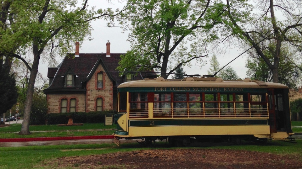 The 2016 Fort Collins Historic Homes Tour Is Almost Here!  | Sponsor event |
