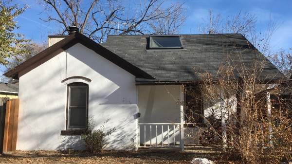 Hearsay & Happenstance: The second oldest remaining house in Fort Collins