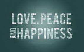 happiness-and-peace
