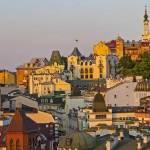 Belarusian activist found dead in Kiev