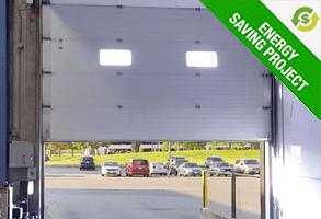 Toronto Community News Improves Door Speeds