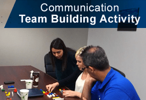 Team Building At Northern Dock Systems