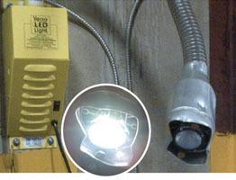LED Versa Trailer Lights