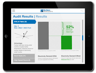 Book a free energy audit