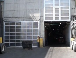Cargill Inside Outside Doors