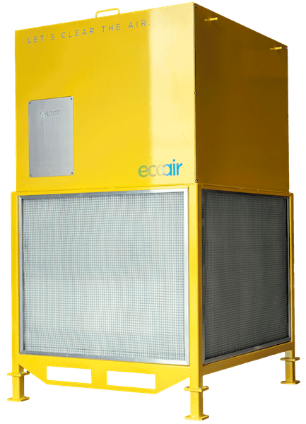EcoAir Product Image