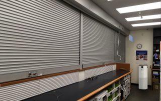 Pharmacy with white JADE UV Air Purifier