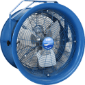 food industry high velocity cooling fan