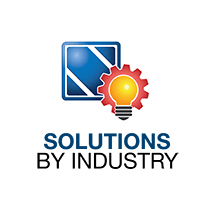 Solutions by industry