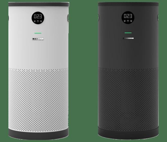 QUARTZair air purifier