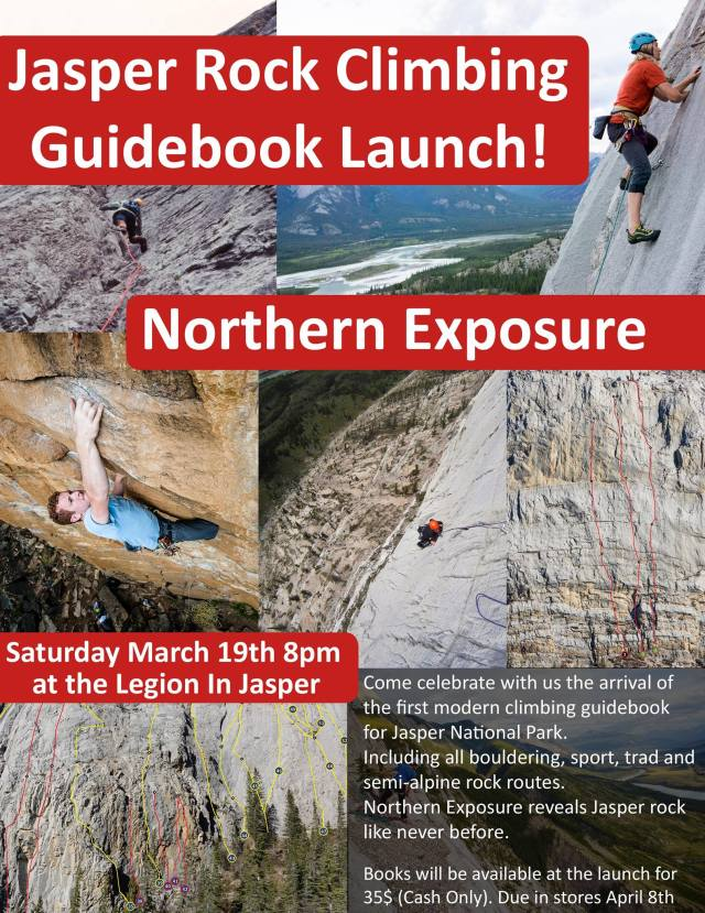 Guidebook Launch