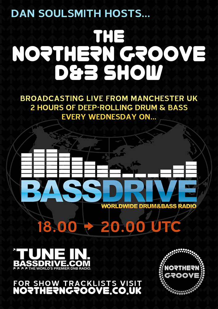 Northern-Groove-D&B-Show-Poster-Wednesdays