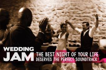 Wedding Jam Banner 01