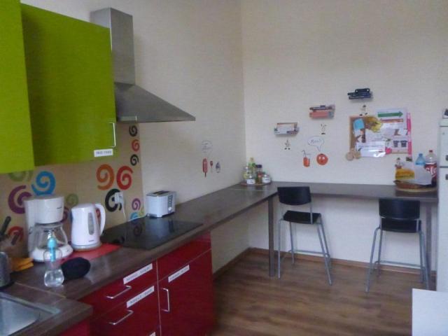 Hostel Review: Poco Loco, Poznań
