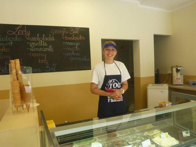 Wrzoskiewicz Ice Cream Cafe