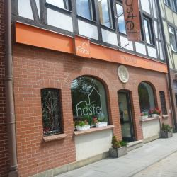 Hostel Review: Hostel Cycle On in Gdańsk