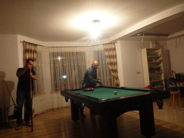 Magiczne Miasta: One Night in Tiny Rywałd in Pomerania