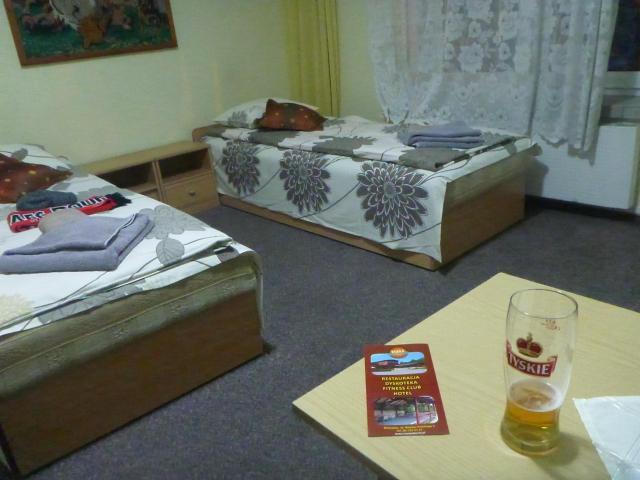 Hotel Review: My Stay at Stara Kaflarnia, Biskupiec