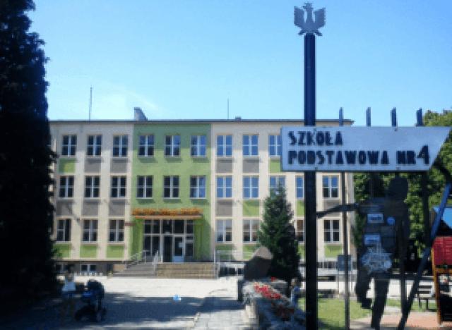 Kazimierz Deyna's Primary School, Szkoła Podstawowa