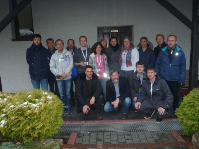 Hotel Review: My Weekend at Kuklówka Conference Hotel in Masovian Countryside