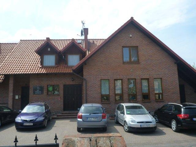 Dom Swietego Jana Pawla II / John Paul The Second's House