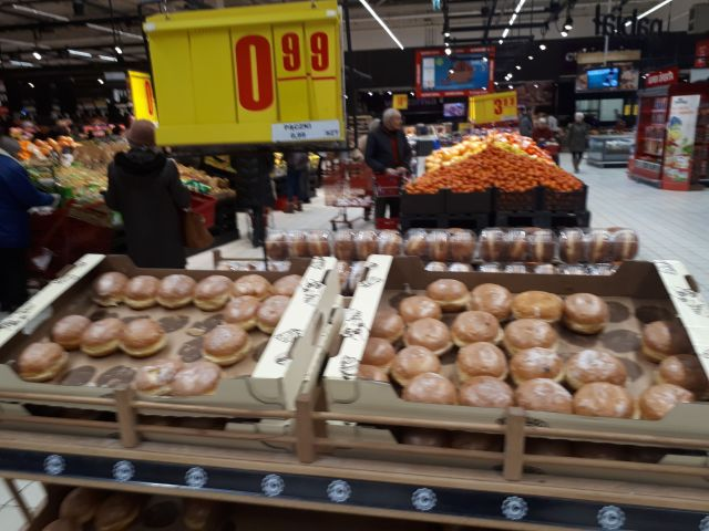 Tłusty Czwartek: Fat Thursday in Poland, What's It All About?