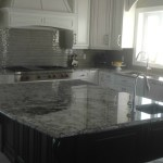 Bianco Antico Granite With Ogee Edge Profile Northern Marble Granitenorthern Marble Granite