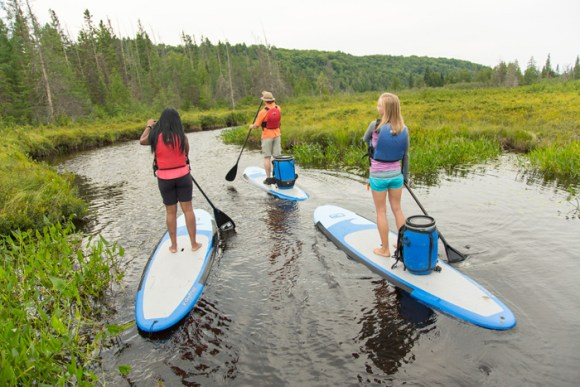 SUP-at-Northern-Edge-Algonquin