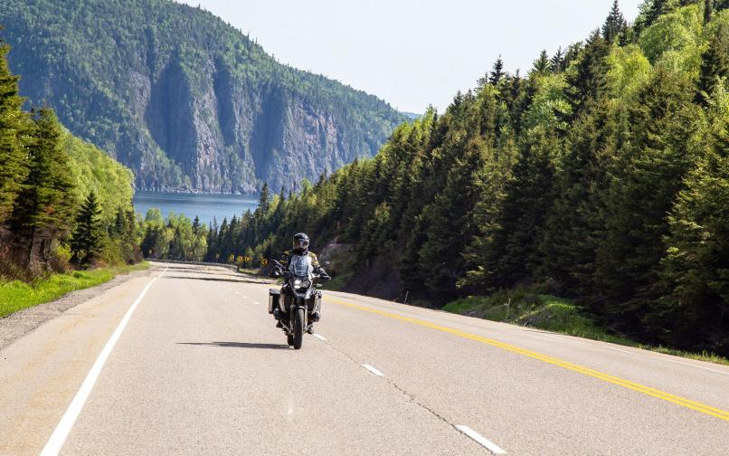Top 10 Motorcycle Routes For 2020