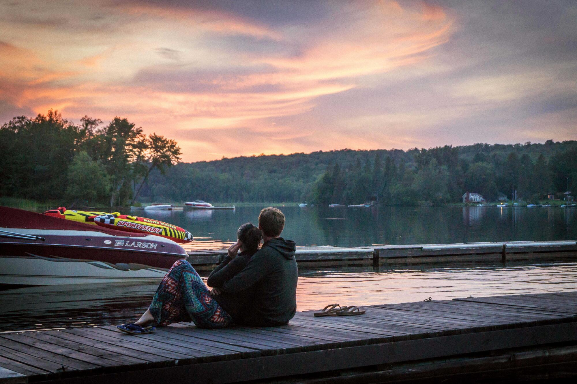 Haliburton Is For Lovers