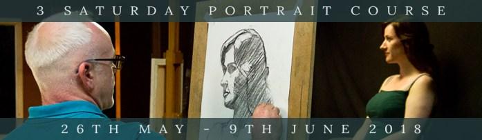 Northern Realist Saturday portrait course link