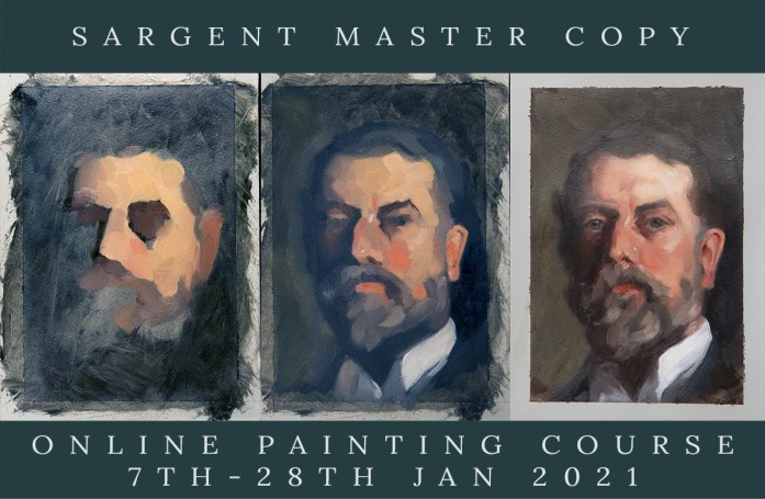 Link to Northern Realist Online Master Copy Course Webpage