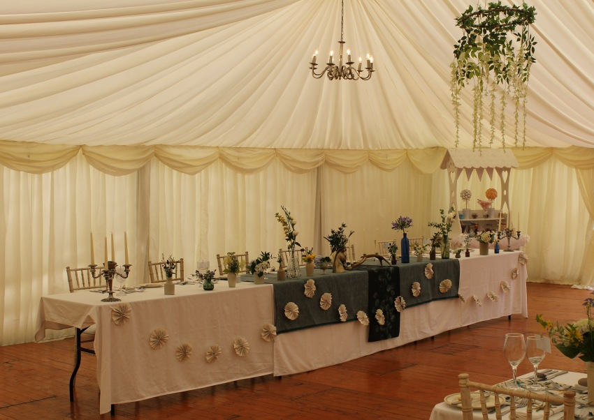Top Table for Weddings